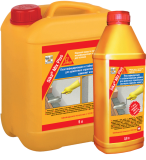 Sika® Mix Plus